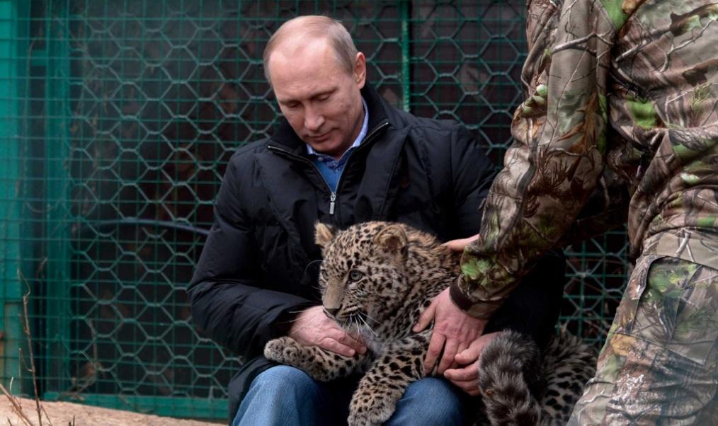 Сергей Иванов брошен на климатическую амбразуру
