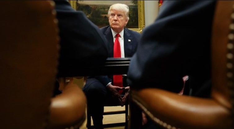 Трамп - оптимизатор и монетизатор политики глобалистов