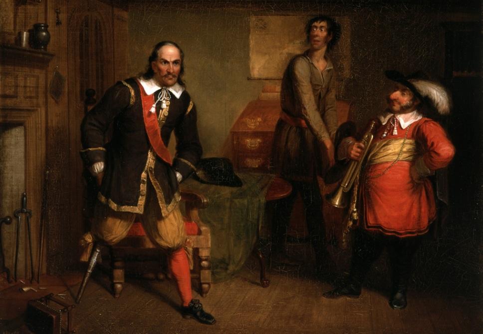 1654 г. Питер Стёйвесант, губернатор Нового Амстердама, направляет в Амстердам просьбу о запрещении евреям селиться в колонии
