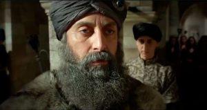1564 г. Сулейман I казнит Дмитрия Вишневецкого повешением за ребро