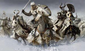 1343 г. Эсты восстали против немецких и датских феодалов