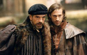 1550 г. Иван IV Грозный отказал евреям в свободном въезде на Московскую Русь