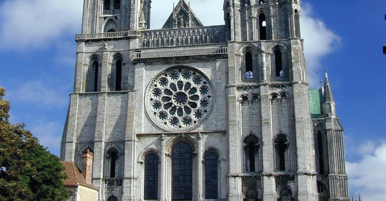 1006 г. Фульберт Шартрский организовал преподавание свободных искусств в Шартре