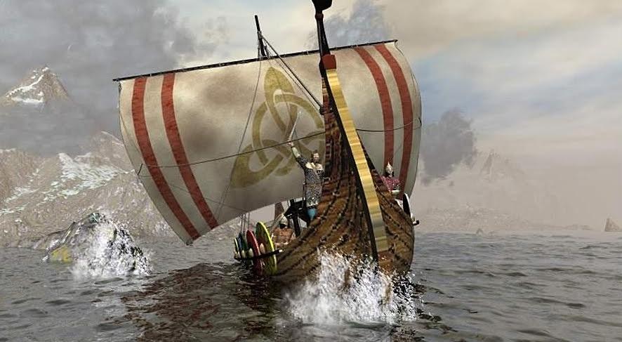 860 г. Роберт Сильный становится графом Парижа для отражения нападений норманнов
