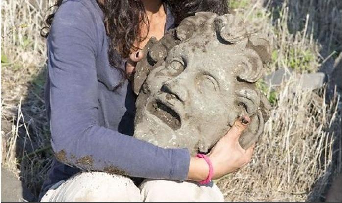 50 г. Греки поклонялись богу Пану в Гиппосе