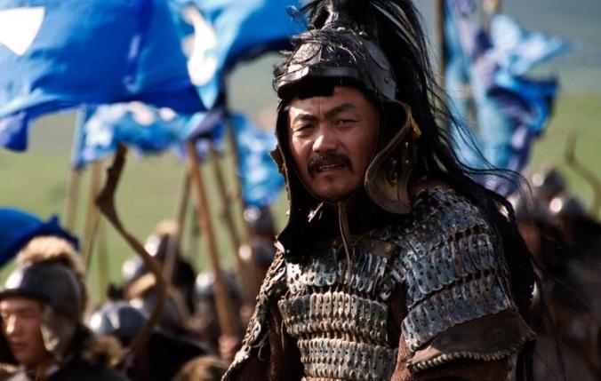 1202 г. Темучин (Чингисхан) разбил татар и вырезал побежденных, включая детей выше колеса повозки по росту