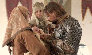 1497 г. Заговор сторонников Софьи Палеолог против Ивана III Васильевича был раскрыт