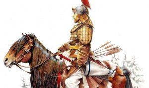 1220 г. Тохучар-нойон пытался взять Нишапур приступом