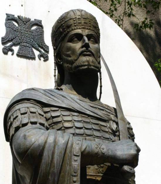 1453 г. Константин XI Палеолог погиб обороняя город