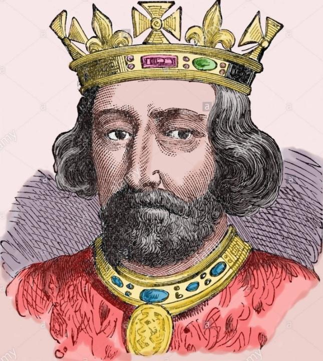 1311 г. Иоанн XXII рекомендует компании Bardi и Peruzzi Эдуарду II