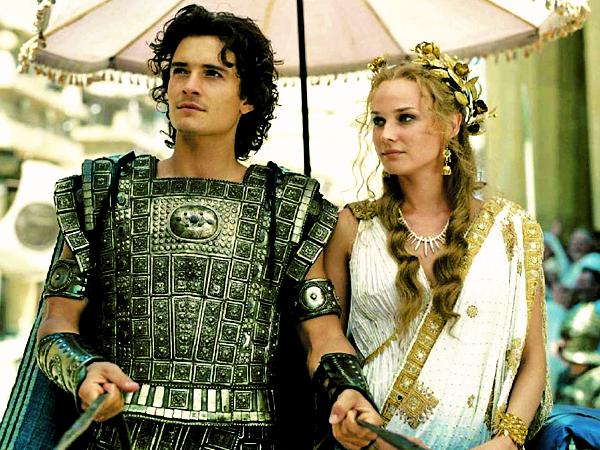 -1200 г. (до.н.э.) Троянская война завершается разорением Трои