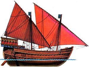 1459 г. Сенат Венеции объявил венецианскую золотую монету самой ценной монетой в мире