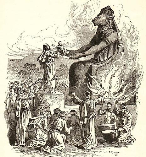 -814 г. до н.э. Финикийцы основали Карфаген