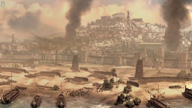 -146 г. до н.э. Карфаген был разрушен римлянами