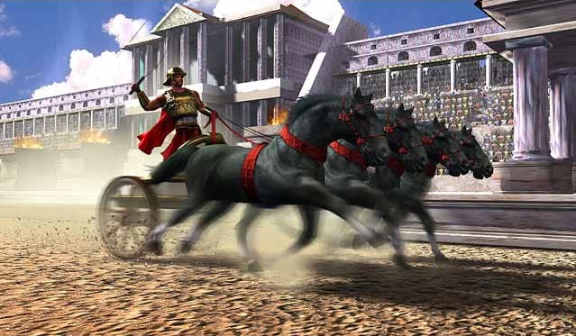 79 г. Веспасиан восстановил порядок в Римской империи после правления Нерона и гражданской войны