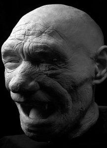 -60 000 лет до н.э. Неандертальцы заботились об увеченных соплеменниках