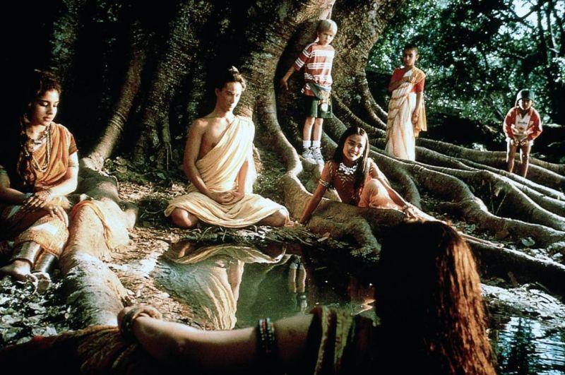 -588 г. до н.э Будда Шакьямуни достиг просветления и основал буддизм