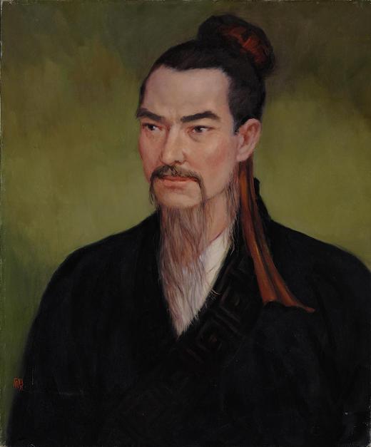 -400 г. до н.э. Мо-цзы, китайский философ, основал моизм