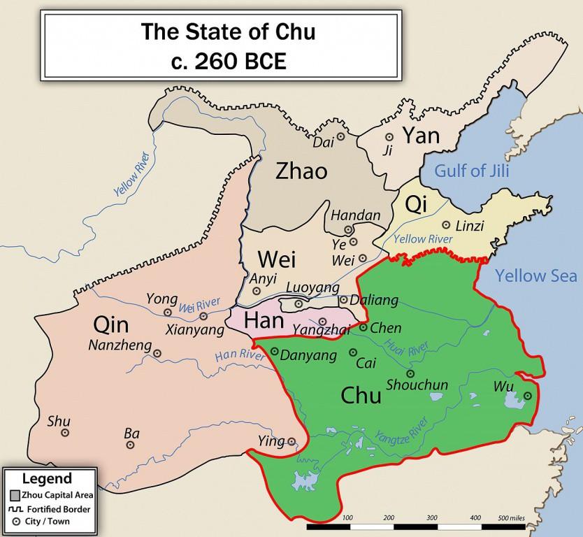 -238 г. до н.э. Сюнь-цзы, китайский философ, развивал конфуцианство