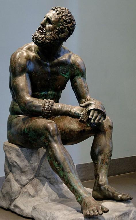 -260 г. до н.э. Клеанф руководил школой стоиков в Афинах