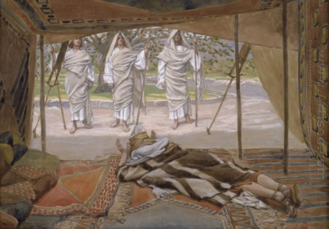 -1940 г. до н.э. Авраам, родоначальник еврейского народа, погребен в Хевроне