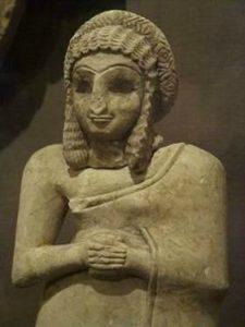 -1920 г. до н.э. Билалама, правитель Эшнунна, издал законы