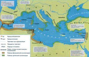 -875 г. до н.э. Омри, правитель Израиля, строит Самарию и делает ее столицей государства