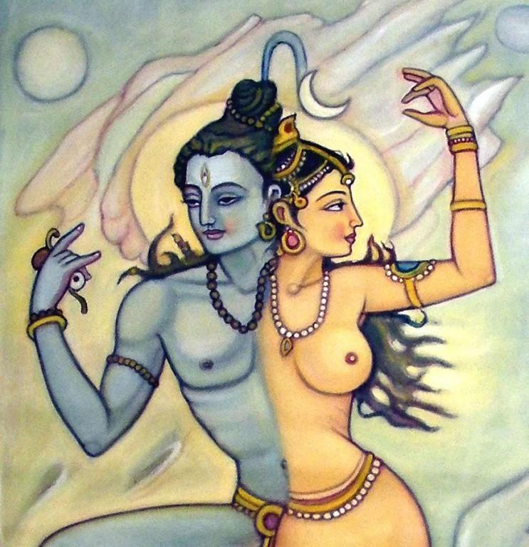 125 г. Лакулиша, мудрец адживик, возраждает шиваизм в Индии