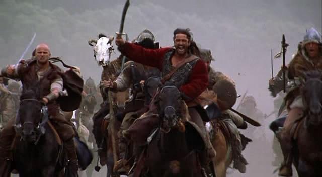452 г. Аттила вторгается в Италию, но отказывается от похода на Рим