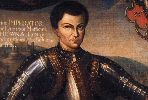 1607 г. Жак Маржерет издает труд о Русском царстве