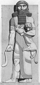 -2600 г. (до.н.э.) Гильгамеш завоевал независимость Урука от Киша