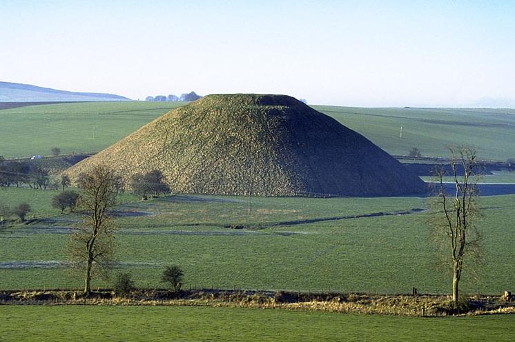 -2000 г. (до.н.э.) Иберы высаживаются на западе Британских островов