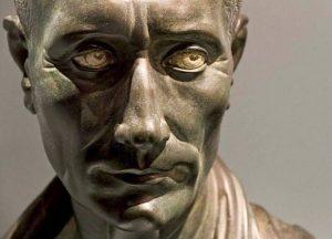 -51 г. (до.н.э) Гай Юлий Цезарь покорил Галлию