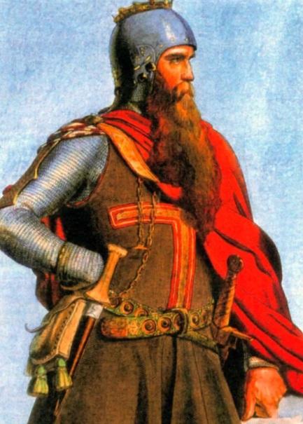 1190 г. Фридрих I Барбаросса утонул в реке Селиф во время переправы
