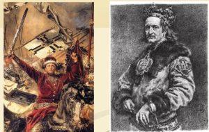 1417 г. Витовт и Ягайло подписали Городельскую унию