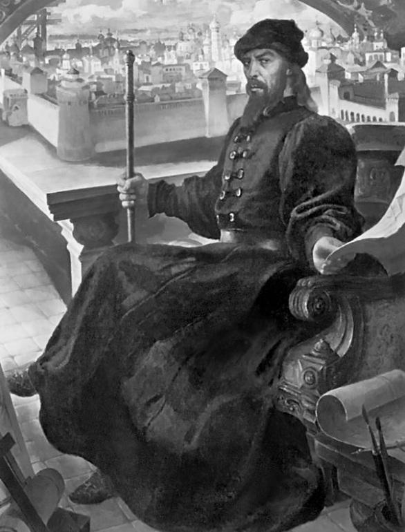1490 г. Две партии сложились при дворе Ивана III Васильевича