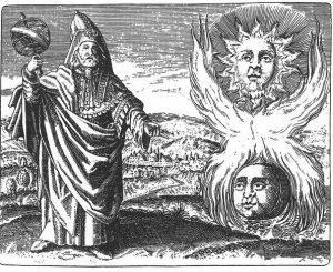 1488 г. Самсонка (сын попа Григория) на допросе показывает, что к ереси причастен Федор Курицын