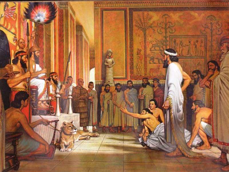 -1759 г. до н.э. Хаммурапи в Сиппаре издаёт законодательный сборник на камне