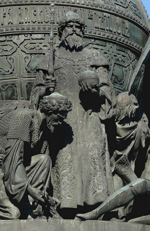1471 г. Иван III Васильевич принимает решение о военном походе на Новгород