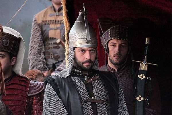 1529 г. Паргалы Ибрагим-паша осадил Вену