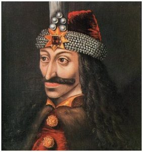 1462 г. Влад III Цепеш Дракула разбил турецкое войско