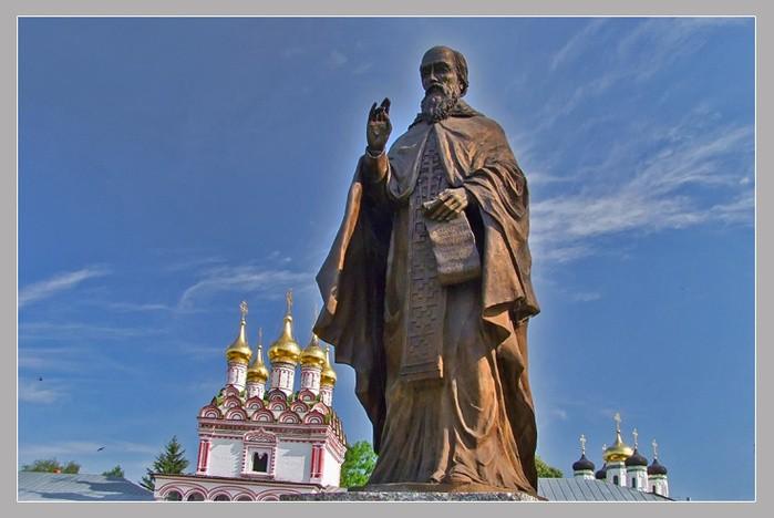1512 г. Иосиф Волоцкий подсылает двух агентов в Кирилло-Белозерский монастырь в поисках еретиков