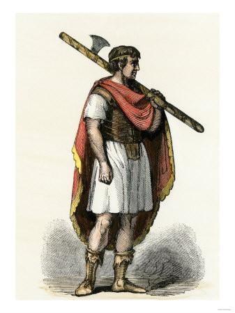 -509 г. до н.э. Тарквиний Гордый (7-й и последний римский царь) изгоняется из Рима за злоупотребления властью