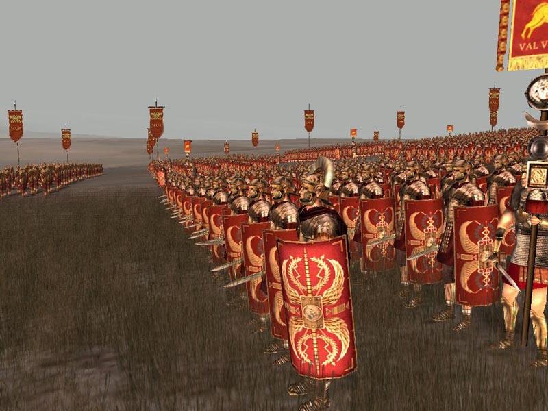 -197 г. до н. э. Римская республика разбила македонскую армию в битве при Киноскефалах