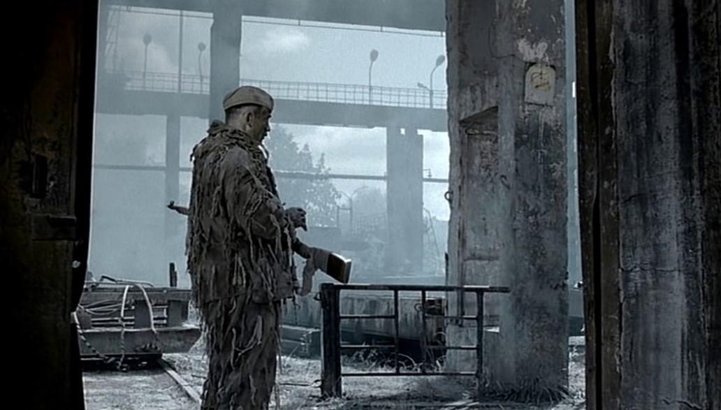 Картинки снайперы оружие возмездия