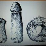 Фаллические и вульварный артефакты