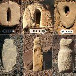 Вульварные и фаллические артефакты